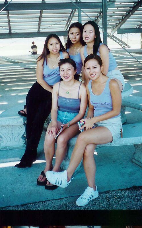 Baytown 1999
