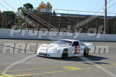 11-19-10 at Myrtle Beach Speedway