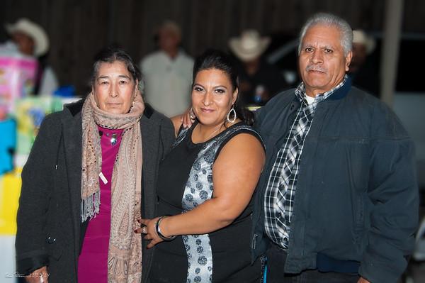 Yolanda & Carlos' Party