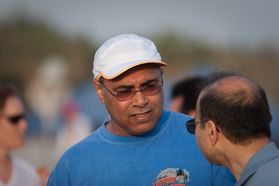 Dhahran Cricket Association Beach Party