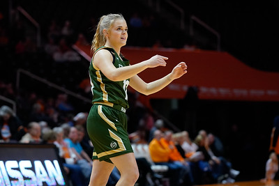 Colorado State vs Lady Vols