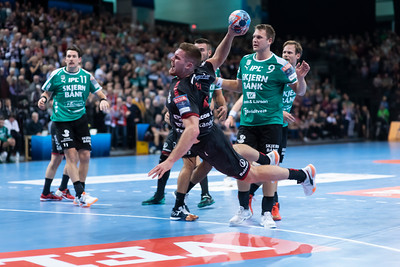 04-11-2018 SG Flensborg-Handewitt - Skjern Håndbold