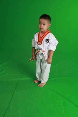 Joshua Ouk