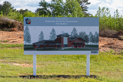 Rolesville Future Stations