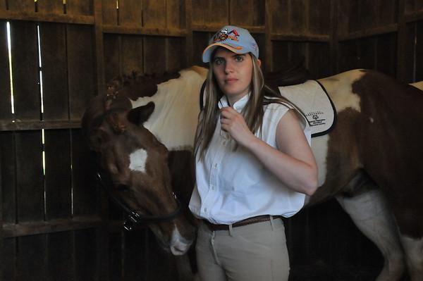 2014 Equestrian State Games