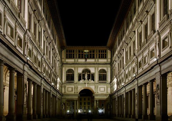 Florence - Ufizzi