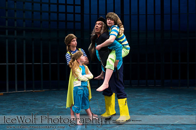 """""""Much Ado About Nothing"""" Full Show Gallery"""