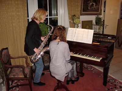 2001-1023 Muziek met Wil