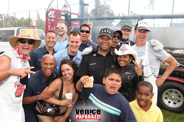 07.31.10  Venice Community BBQ and picnic