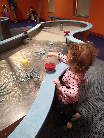 Children's Museum Mar '17