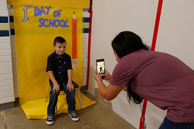EPISD welcomes more than 50,000 students back to school