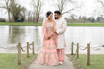Sameer & Naila Wedding