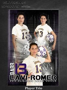 RHS Girls Soccer 2015