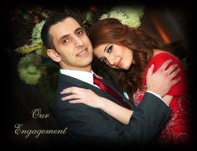 Engagement Album
