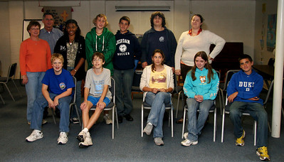 CVLC Youth Group