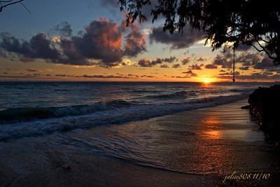 Hawaiian Sunrise 4
