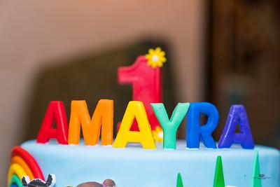 Amayra Birthday - Nikita