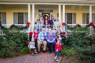The Fleck, Pritchard, & Vess Families : Raleigh, NC