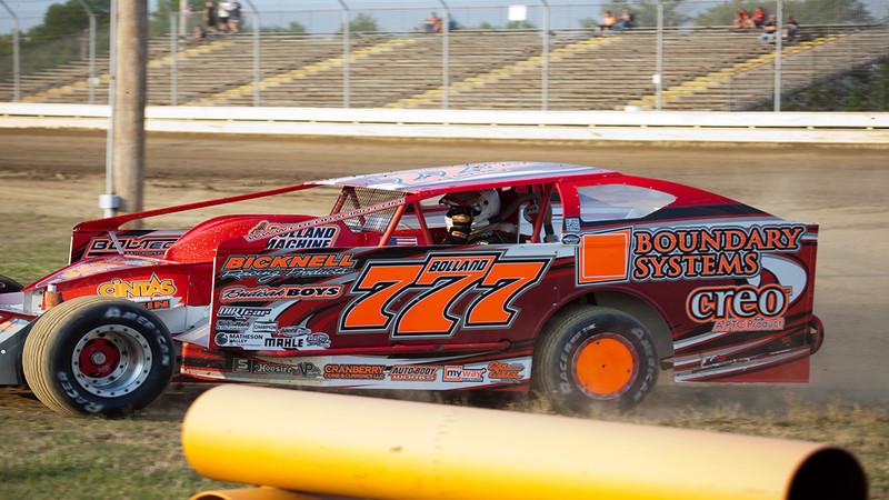 Sharon Speedway 7-9-11