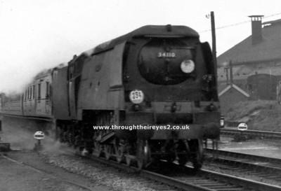 34110 Built 1951