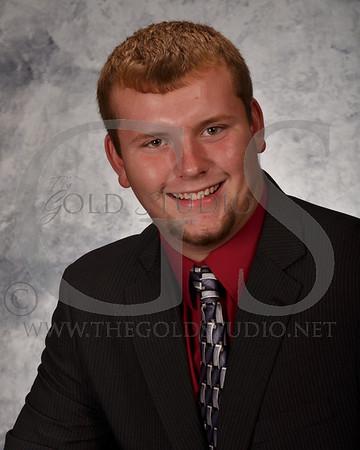 Garrett Crawford SVHS Senior Pics