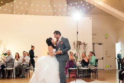 Seana and Johnny's Wedding
