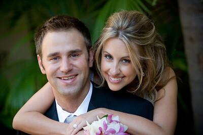 Jennifer & Chris (Sept st, 2007)