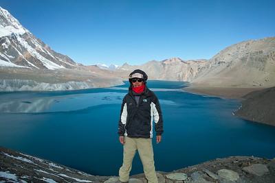 2011 Nepal - Annapurna Circuit trek