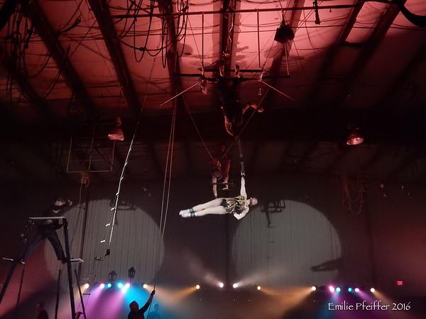 Bootleg Circus 2016