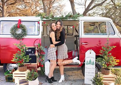 Natalie & Holliday