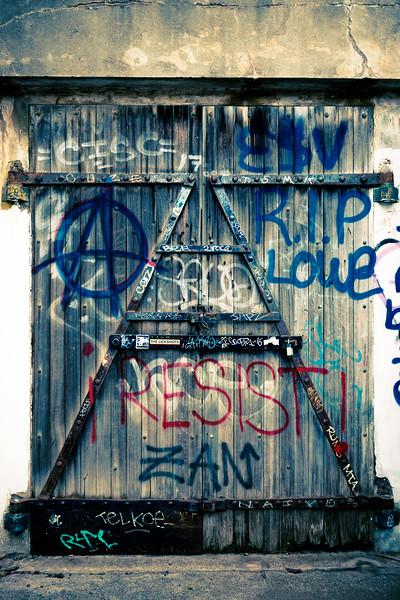 Battery Marcus Miller, the Presidio