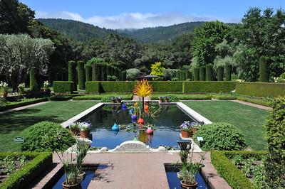 Filoli Gardens