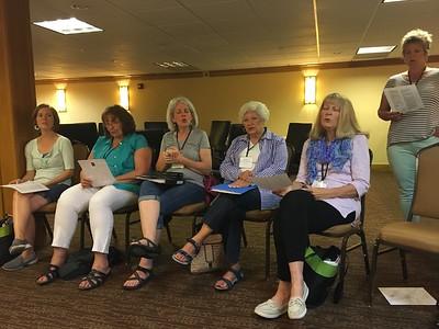 2016 Colorado Retreat: Post-Retreat | Volunteers