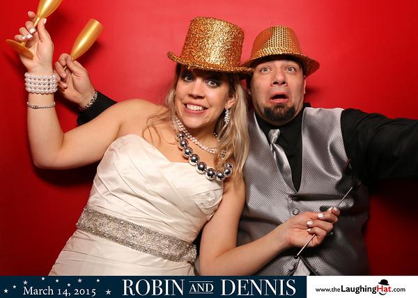 Robin & Dennis