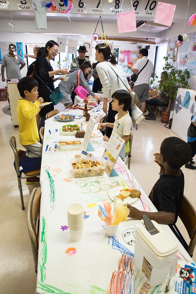 Grade 1 Diversity through Food-4937.jpg
