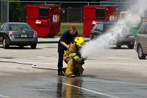 Prospect Park Fire Department