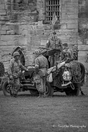 Operation Tutbury Castle