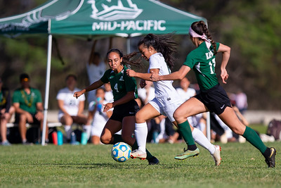 2020 MID-PACIFIC GIRLS SOCCER HHSAA DIV 2 TOURNAMENT