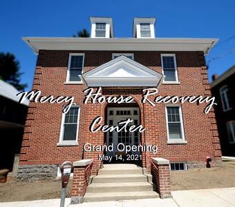 AC Mercy House Opening