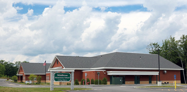 Middleton NH School New Durham, NH