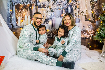 N Lopez Family