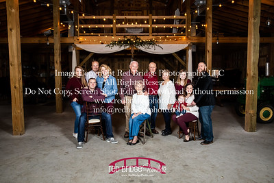 The Woods Extended Family : Carlee Farm