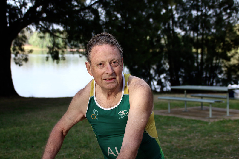 Lachlan (82 years young)
