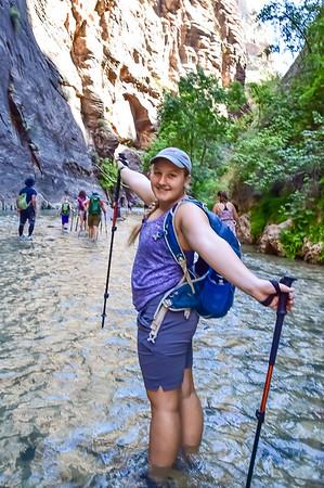 2019 Utah to AZ Canyons
