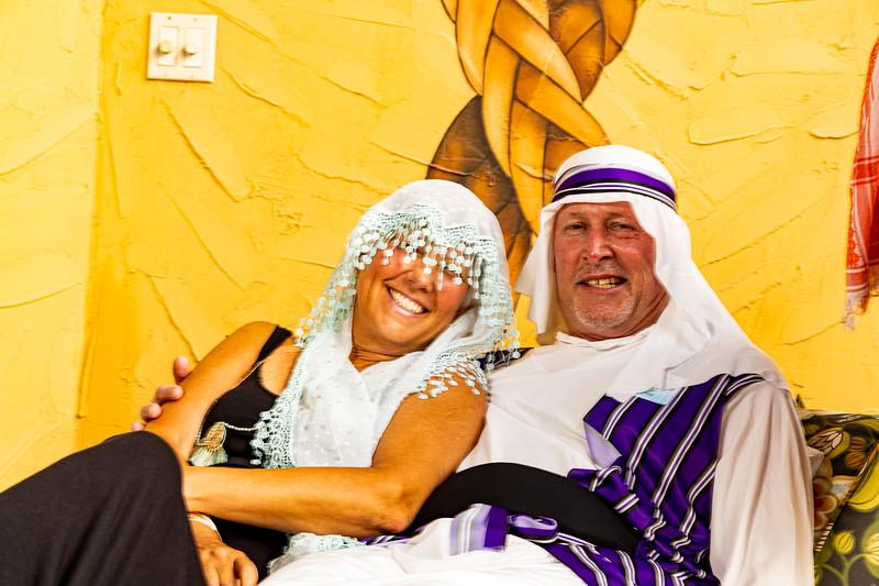 Arabian Nights Party