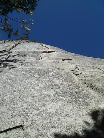Suicide Rock. May 4, 2012
