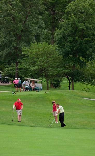 Love Fund Golf 2010