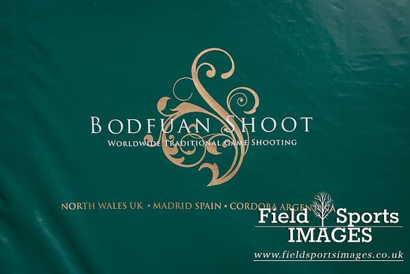 Bodfuan  Partridge  Shoot  16/09/2015