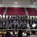 Groesbeck Marching Contest @ Groesbeck 10/12/2013