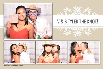 Tyler Wedding